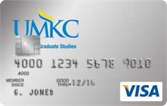College Specific Silver Card